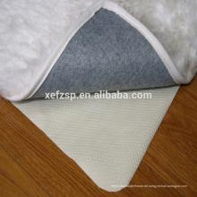 Teppichfilzunterlagen Teppich und Unterlagen