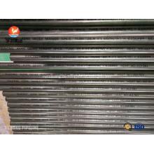 Inconel-Schlauch ASME SB163 Nahtloses Inconel 600-Rohr