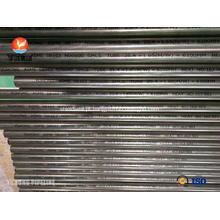 Tubo sem emenda da liga 600 de Injeel Tubing ASME SB163 Inconel, 25,4 x 1,65 x 6100MM