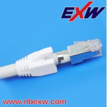 Fat Cable Boot RJ45