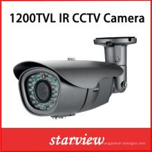 1200tvl IR imperméable à l'eau CCTV balle caméra de sécurité (W22)