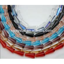 2015 China new design crystal pagoda bead