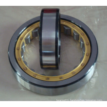 Cylindrical Roller Bearing (NU222) Brass Cage Nu232 Bearing