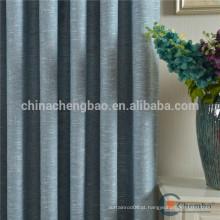 China fornecedor tela de linho de qualidade projetor cortina para hotel