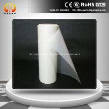 Matte OPP plastic film