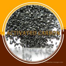 8X30 mesh granular coa granular ativado carbono / exportação vantagem produto
