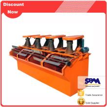 Flotation concentrate machine lead ore processing plant