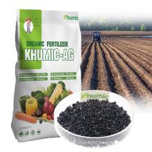 100% water organic factory supply potassium humate humic acid granular