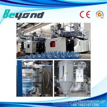 5 Gallonen-PC-Fass-durchbrennenformteil-Maschinerie-Anlage