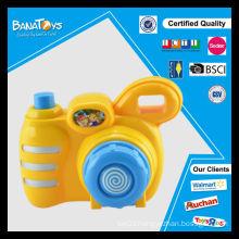 New product baby cartoon toy mini camera