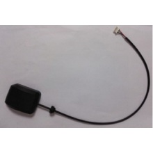 363mm Vehicle External Antenna with 4pin