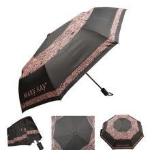 Высокое качество Mary Kay 3 Fold Custom Umbrella
