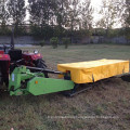 Rotary disc mower