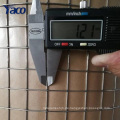 Hengshui 19 Gauge 1/2 * 1/2 Zoll heiß getaucht galvanisierte geschweißte Maschendrahtrolle