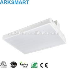 2x2 '2x4' 130-150LM / W dimmbar / Sensor optional lineare LED-Hochregal, 80 / 110/160/190/220 / 320w lineare LED-Hochregal