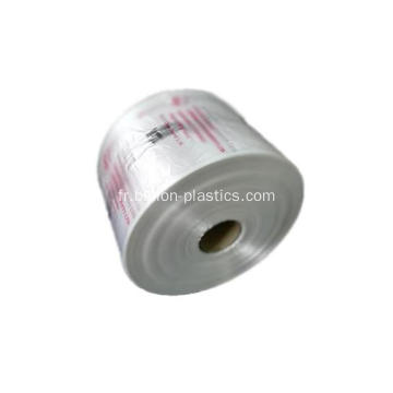 Emballage Poly Layflat Tubing
