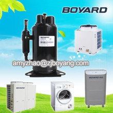 BOYARD r134a btu 5000 portable compressor with air conditioner
