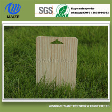 Economical Wood Effect Powder Coating for Doors