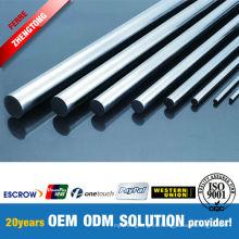 Varillas de carburo de tungsteno puro 99.95% / Varillas de tungsteno / Electrodos de tungsteno
