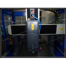 Metalworking CNC Router Machine for Die 3D Carving