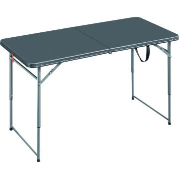 Mesa plegable rectangular de 4 pies PP