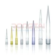 Mircopette universal Puntas de pipeta todo tipo de puntas de pipeta