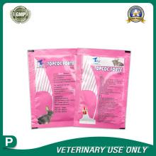 Ветеринарные препараты Сульфахиноксалин + Диаверидин + Витамин К Порошок (30 г)