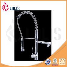 (A0023) Стильный гибкий шланг для кухни Faucet горячей воды Гибкий кран
