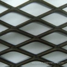 Plaque / feuille / panneau de métal en fer déployé lourd