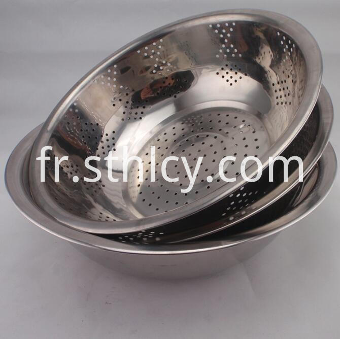 Stainless Steel Basin Cleaner