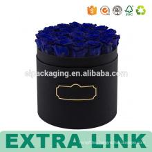 Printed Display Printing Paper Flower Box