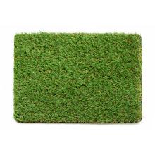 Gazon synthétique d'herbe de paysage artificiel