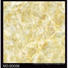 Высокоглянцевая полированная глазурованная фарфоровая плитка