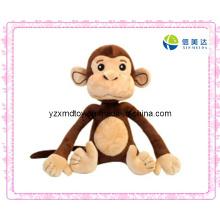Long Arm Cute Monkey Stuffed Toy
