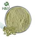Extracto de cápsulas de kava vegetal polvo de raíz de kava kava