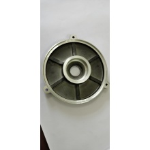 die casting parts and CNC machined parts