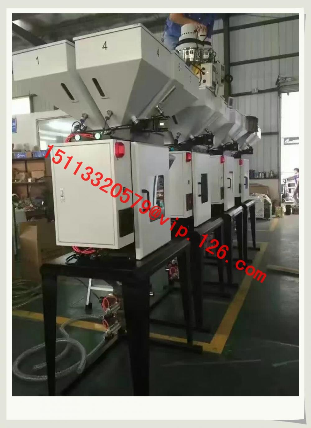 Weighing Mixer 2c