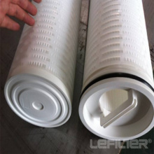 PALL XLDM1.5-20U-HFJ high flow rate water filter to RO