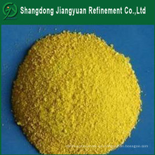 Sulfato Férrico Polimérico Pfs Utilizado Para El Tratamiento De Agua