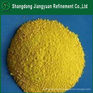 PAC Factory Supply Inorganic Polymer Flocculant/Water Chemical/Poly Aluminium Chloride