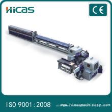 Hicas Wood Finger Jointer línea de la máquina para hacer dedo de la Junta