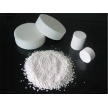 chlorine tablets granular TCCA 90% swimming pool chemical