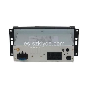 7 pulgadas Chrysler Jeep Android 6.0 Player