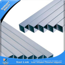 ASTM 304L Stainless Steel Square Tube
