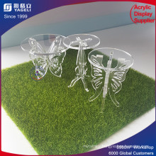 Acrylic Clear Display for Food