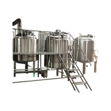 brewery 1000l,commercial beer making system