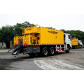 Asphalt Sealer Spray Slurry Seal Truck a la venta