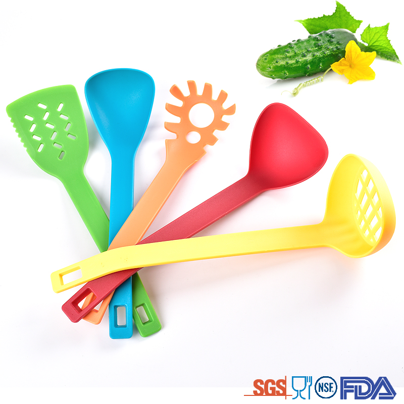 5pcs Cooking Utensil Tool Set