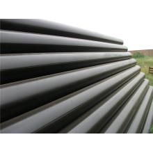 Black Steel Welded Round Pipe
