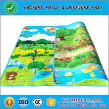 Baby Kid Toddler Play Crawl Picnic Waterproof Mat single Double Sides 200*1800cm